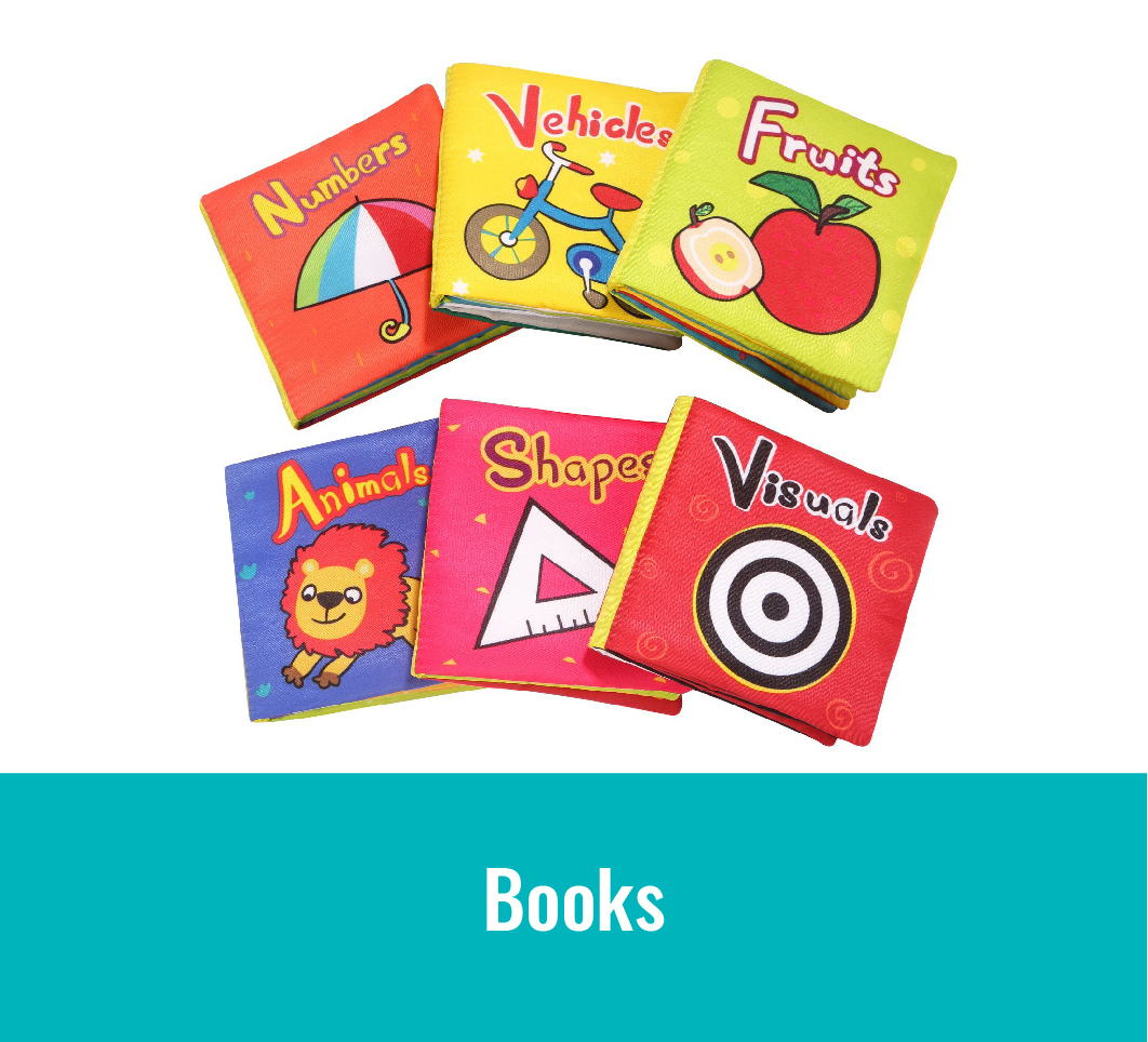 Books For Your Baby