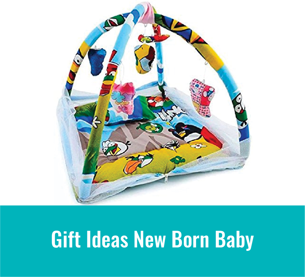 Gift Idea For New Born Babies