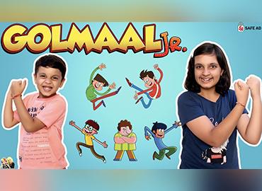Golmaal Jr