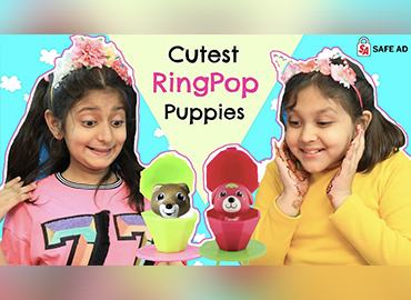 Ring Rop Puppies
