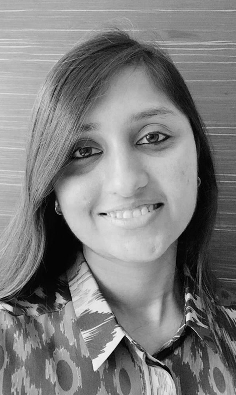 Priya Somani