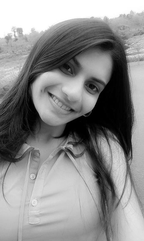 Shailee Mehta