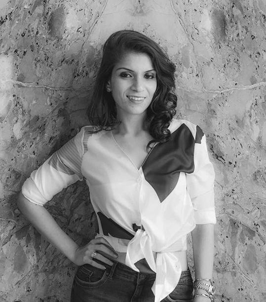 Zahra Jani